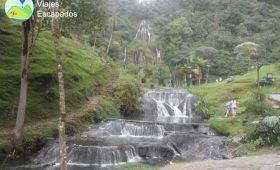 Rio Termales Santa Rosa de Cabal
