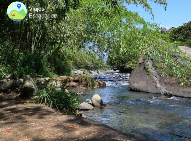 Rio Pance