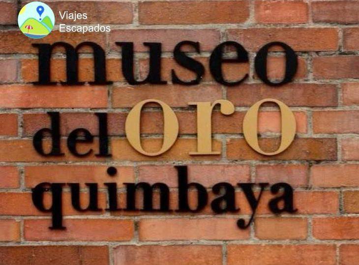 Museo del Oro Quimbaya