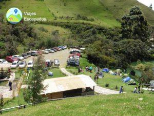 Parqueadero 2 - AguasTibias