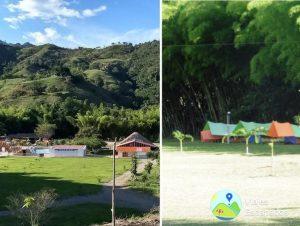 Camping - Ecoparque Vayju