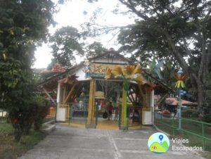 Shows Parque del Café