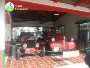 Jeeps Parque del Café