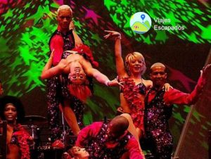Presentaciones en Festival Mundial de la Salsa Cali 2018