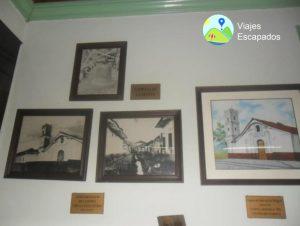 Imagenes antiguas de Buga - Museo Señor de los Milagros