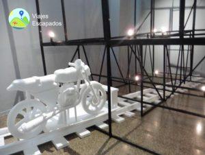 Exhibición Sala Maritza - Museo La Tertulia