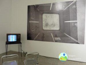 Exhibición Museo La Tertulia