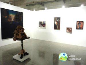 Exhibición Salas de Colección - Museo La Tertulia