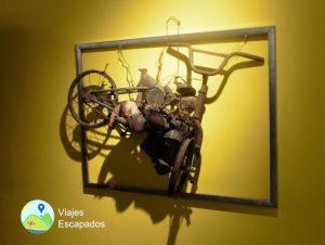 Exhibición Museo Popular de Siloé