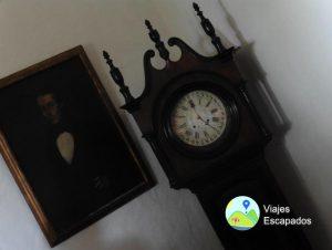 Reloj Hacienda el Paraíso - Viajes Escapados
